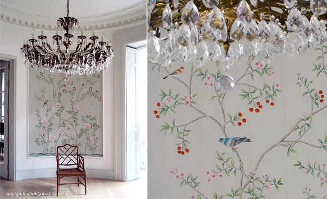 Misha handmade wallpapers antiche forme artigianali for Vendita on line carta da parati