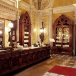 Santa Maria Novella – L'Officina Profumo – Farmaceutica dal 1600