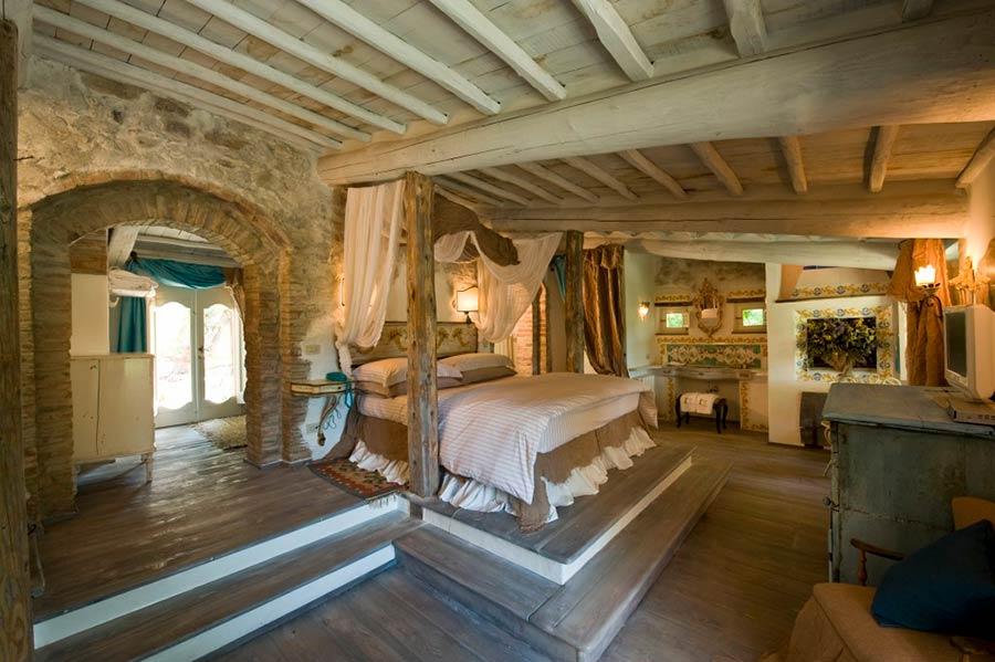 hotelito lupaia - gallery interni suite beige
