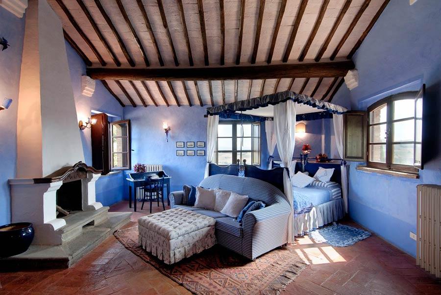 hotelito lupaia - suite blu
