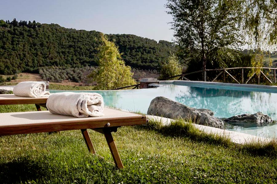 hotelito lupaia - piscina relax