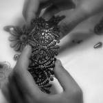 Amigdala – I gioielli in macramè di Nadia Fallica