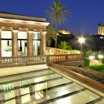 Hotel Villa Athena – Una villa principesca immersa nella Valle dei Templi