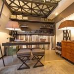 Casa Marbrisa – La raffinatezza e l'eleganza degli arredi