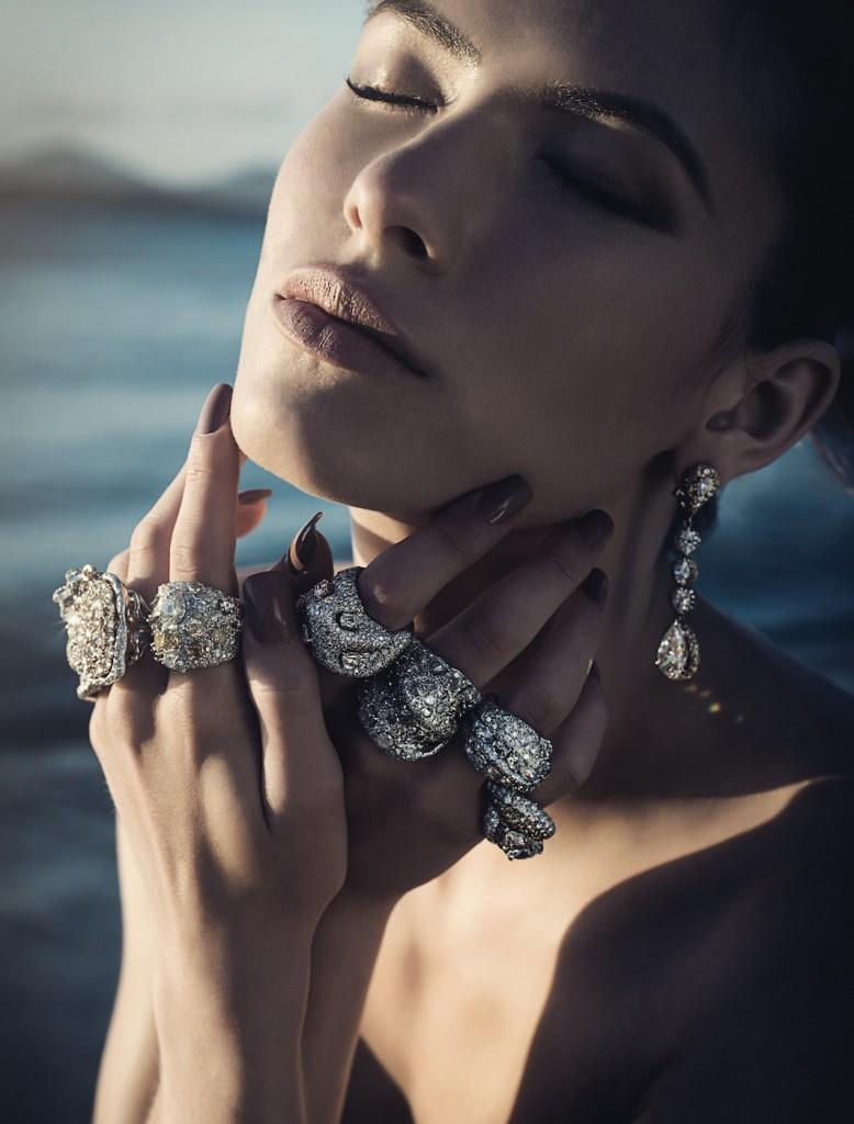 D'Avossa gioielli esclusivi e su misura, a Roma e Porto Cervo