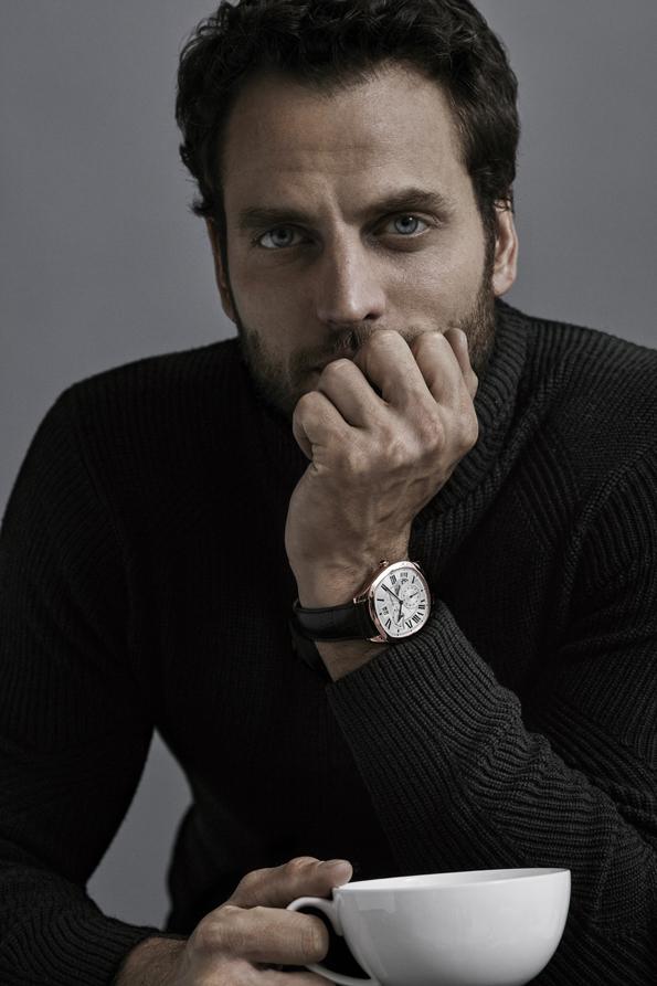 Drive de Cartier, orologio da uomo, novità 2016