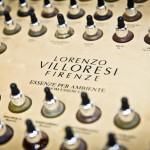 Lorenzo Villoresi – Profumazioni derivate da libere creazioni artistiche