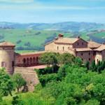 Castello di Scipione – Suggestivo borgo medievale tra Parma e Piacenza