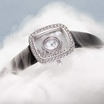 Happy Diamonds di Chopard – 40 anni in libertà