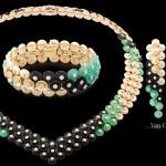 Bouton d'Or – La nuova collezione di Van Cleef & Arpels