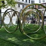 Bulgari celebra B.zero1 a Milan Design Week