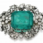 Sotheby's – Magnificent Jewels & Noble Jewels