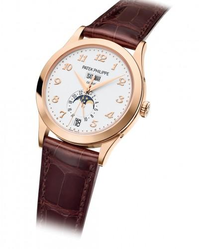 Orologio Patek Philippe, Calendario Annuale Referenza 5396, oro rosa 18 carati 5N,Movimento meccanico a carica automatica