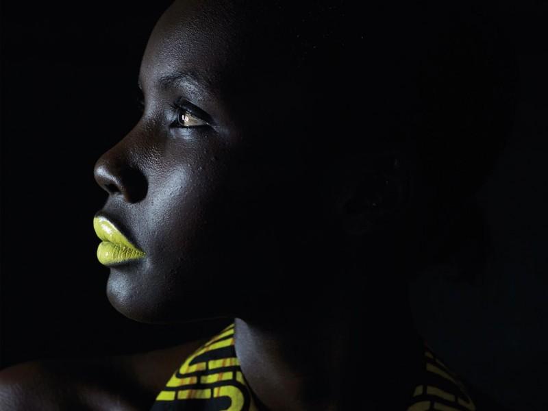 Per-Anders Pettersson African Catwalk , Galleria Carla Sozzani