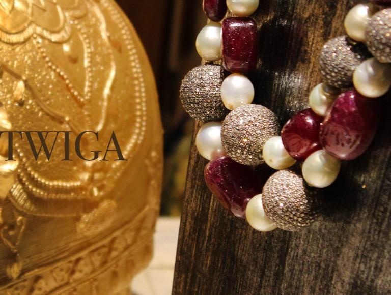 twiga high jewelry alta gioielleria accessori di lusso