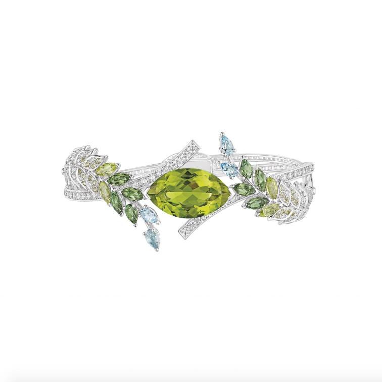 BRACELET BRINS DE PRINTEMPS  - Les Bles CHANEL - Fine Jewelry