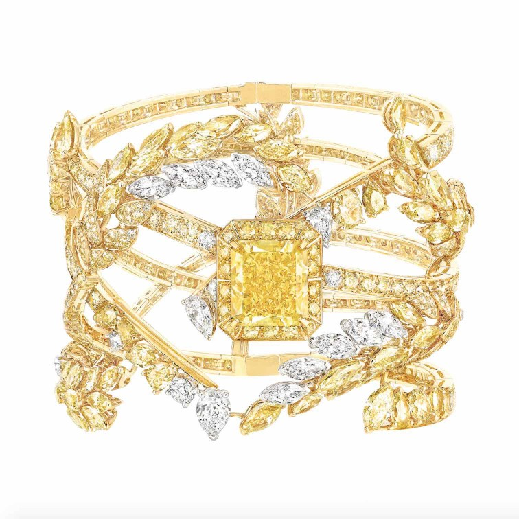 Bracciale FETE DES MOISSONS Chanel Fine Jewelry