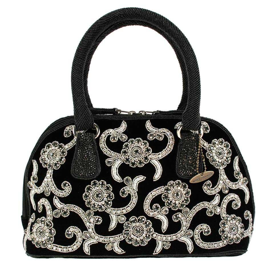 The Duckers - Mary Frances - Ultimate Sensation Handbag