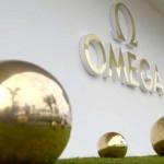 OMEGA Rio 2016 Official Timekeeper dei Giochi Olimpici