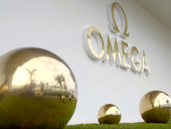 The Ducker - Omega Rio 2016 - Innovazione nel tempo