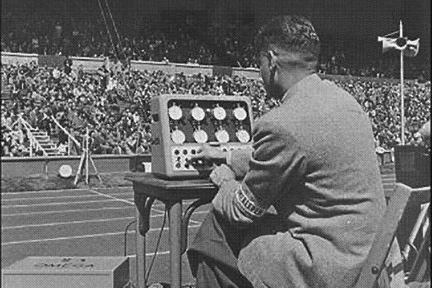 Omega Rio 2016 olympic timekeeping