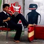 Jean-Michel Basquiat – L'enfant terrible dell'arte a Milano in ottobre