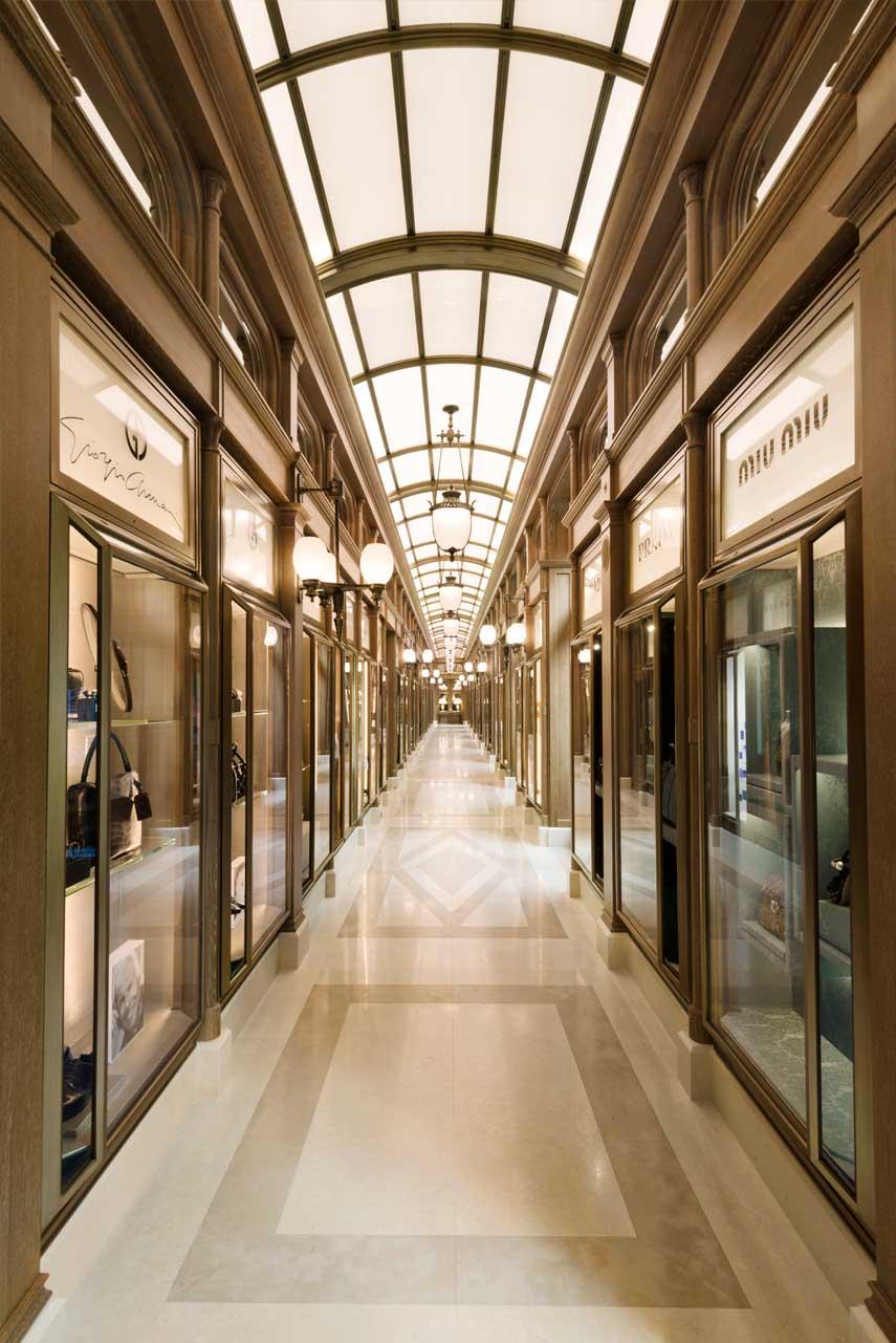 Hotel Ritz Parigi - La Galerie du Ritz Paris ∏ Vincent Leroux (2)