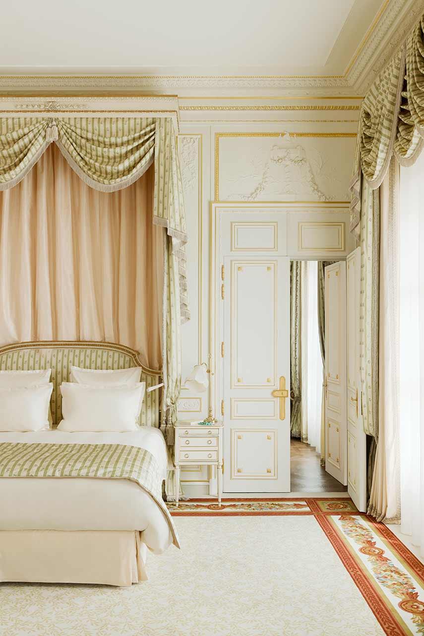 Hotel Ritz Parigi - Suite CÇsar Ritz ∏ Vincent Leroux (3)