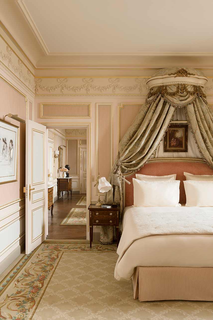 Hotel Ritz Parigi - Suite Vendìme ∏ Vincent Leroux (3)