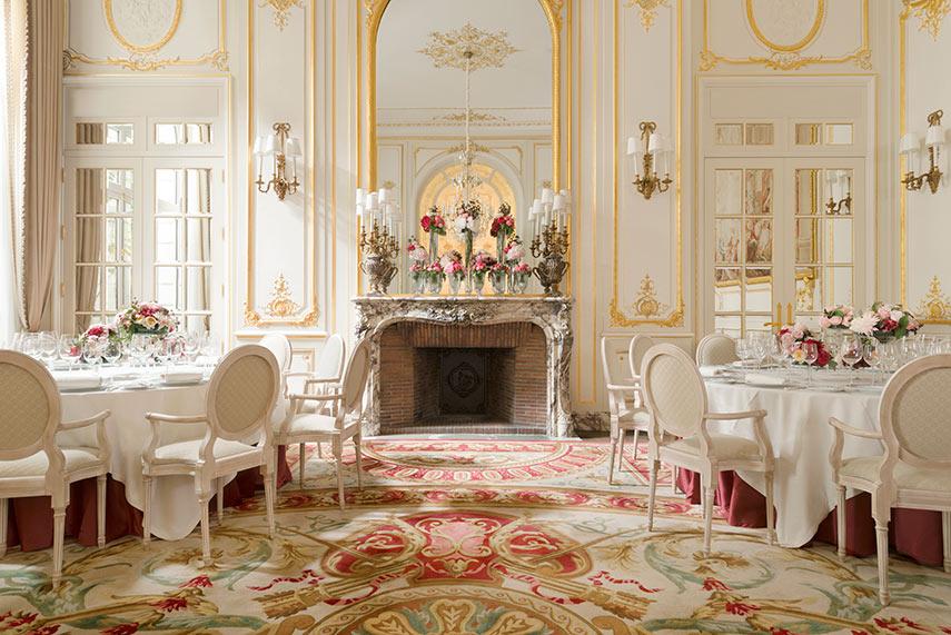 Hotel Ritz Parigi - Salon PsychÇ ∏ Vincent Leroux (2)