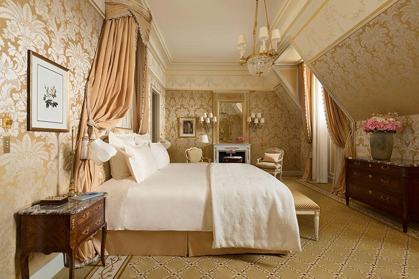 Hotel Ritz Parigi - Suite F. Scott Fitzgerald ∏ Vincent Leroux (1)