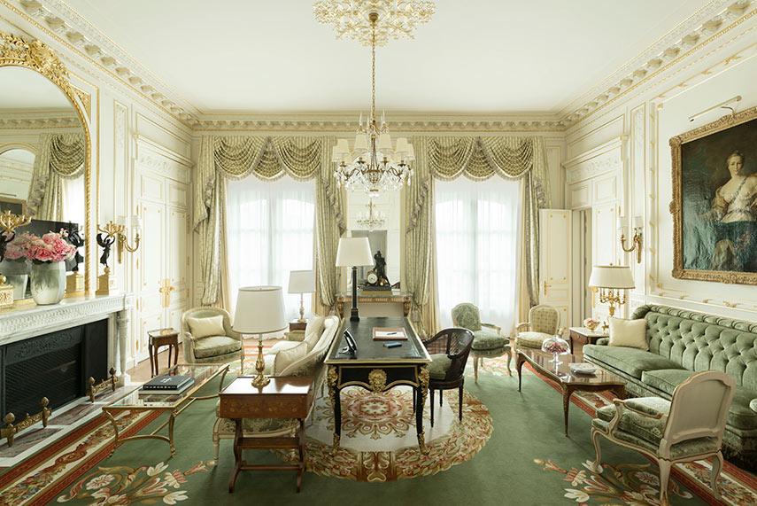 Hotel Ritz Parigi - Suite Vendìme ∏ Vincent Leroux (1)