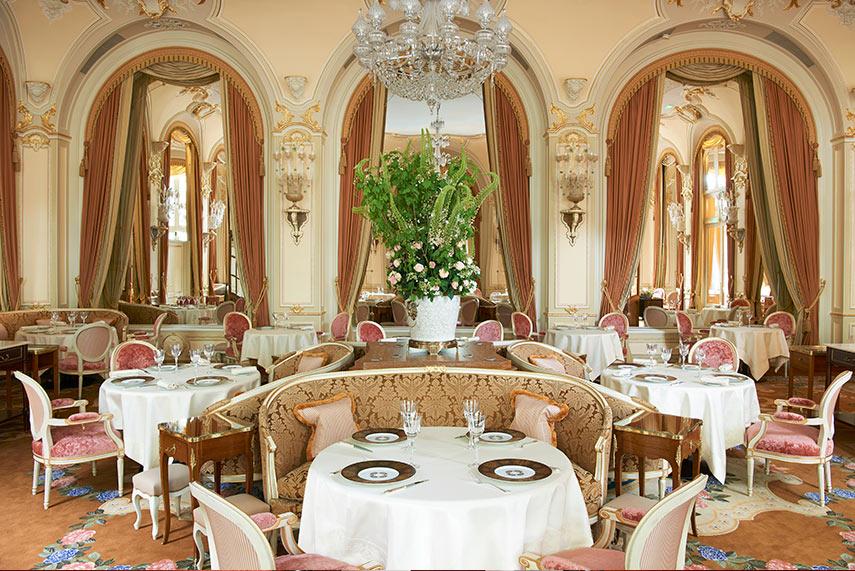Hotel Ritz Parigi - L'Espadon ∏ Adrien Dirand