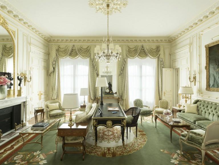 Hotel Ritz Parigi - immagine highlight