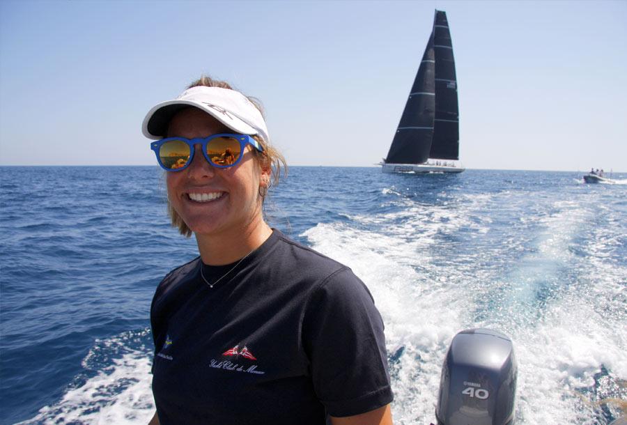 Palermo Montecarlo - la vittoria di Rambler alla regata velica - foto 08