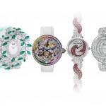Shining time – Gli orologi gioiello più preziosi