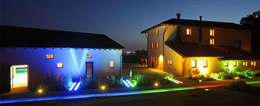 dimore storiche villa dragoni - centro benessere resort Le Clama