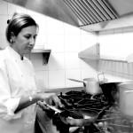 Patrizia Di Benedetto – Prima donna chef stellata siciliana.