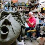 Il Maestro Ceramista e Casa Infontaneta: fusione di arte e storia