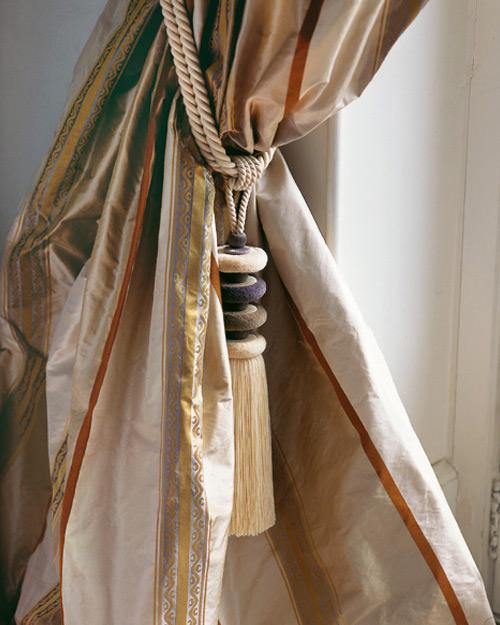 tessuti lisio - drappo di tenda