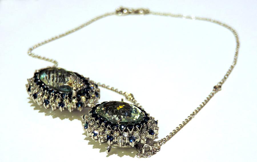 gioielli preziosi fecarotta antichità collana