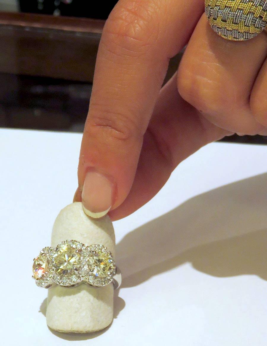 gioielli preziosi fecarotta antichità anello