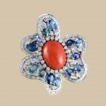 I gioielli preziosi di Fecarotta Antichità l'innovazione delle creazioni orafe sartoriali