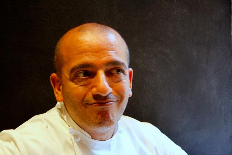 Pino Cuttaia - lo chef dubbioso