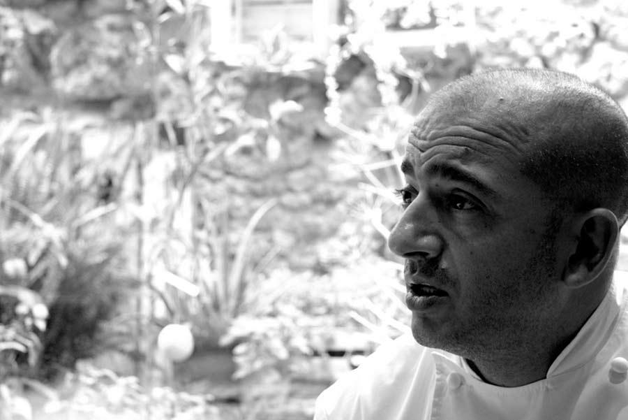PIno Cuttaia - profilo dello chef
