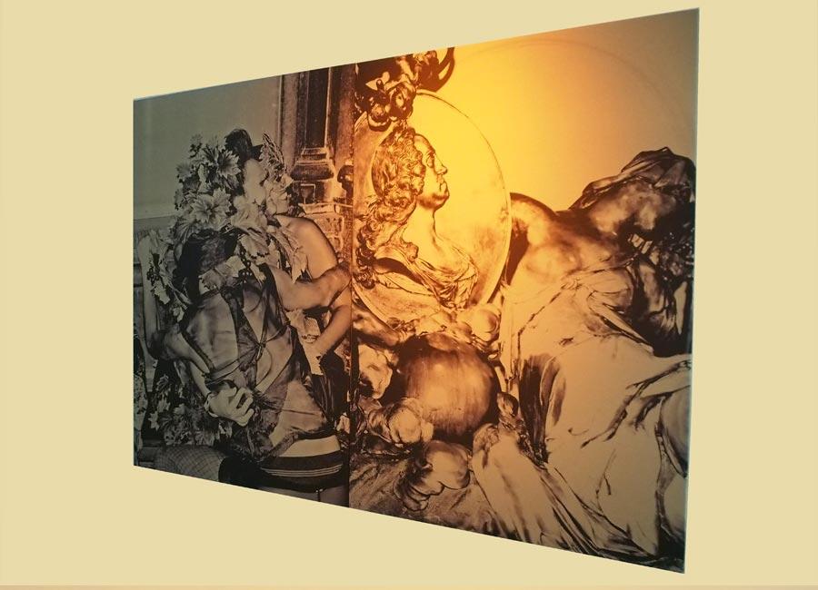 Gianfranco Ferré e Michel Comte DETTAGLI. Grandi interpreti tra moda e arte – La mostra a Parma