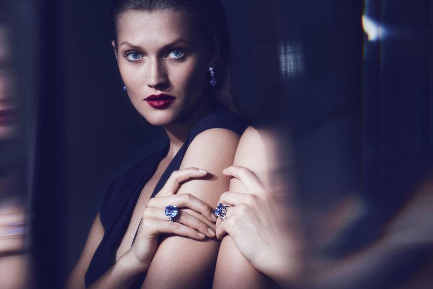 Cartier Magicien Anello