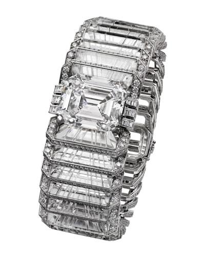 Cartier Magicien Bracciale Illumination