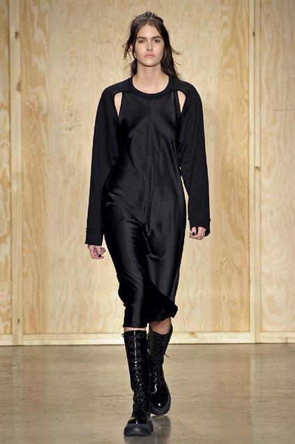 Little Black dress fashion Givenchy