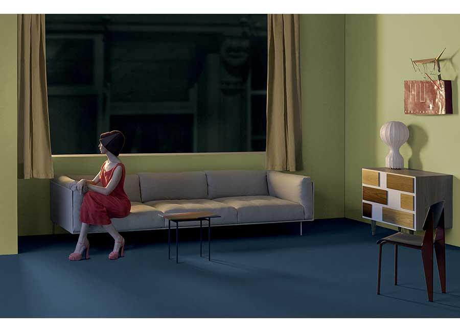 Giovanni Gastel. Quarant'anni di storia e di immagini: In the moom for art-aprile-2013